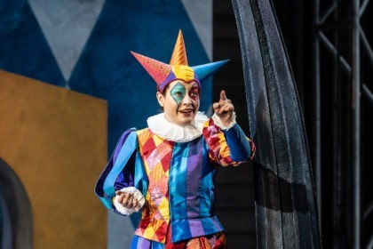 Fantasio, Garsington Opera