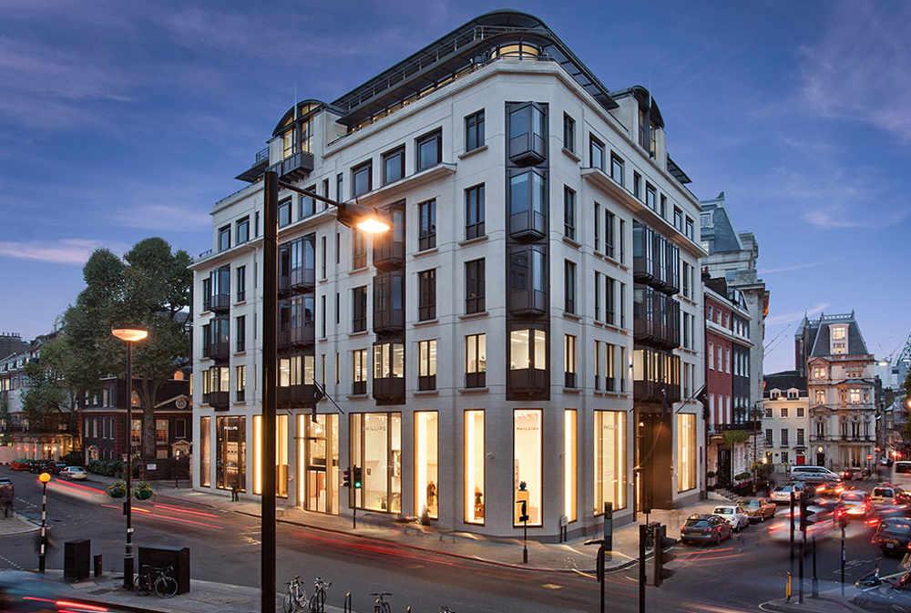 Phillips Auctions London