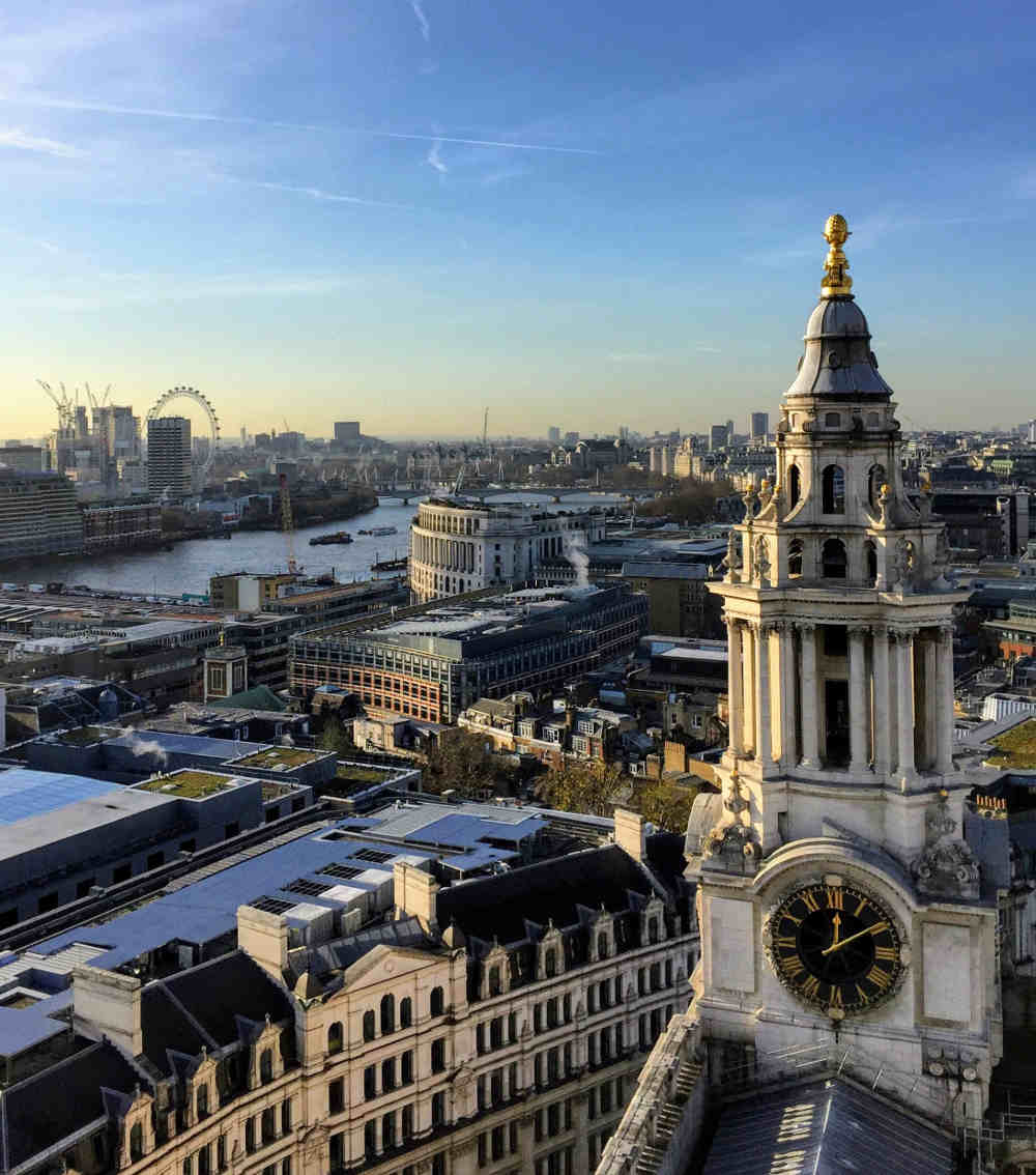 cultural things to do in London