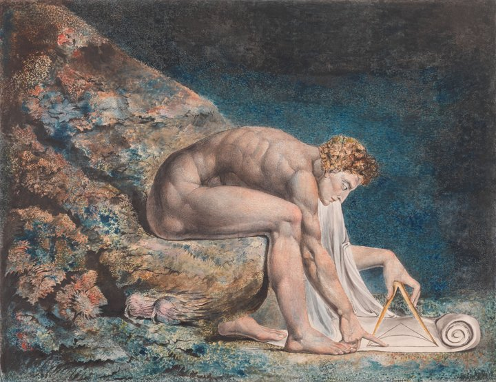 William Blake Tate Britain, things to do in London this September