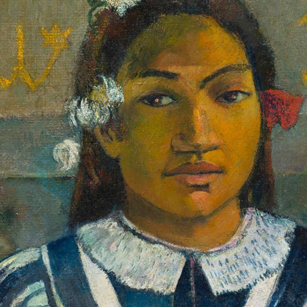 things to do this October in London, Gauguin, National Gallery