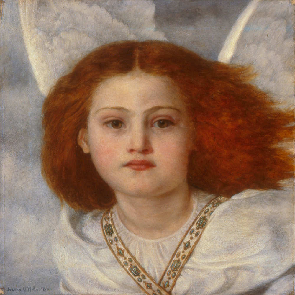 things to do this October in London, Pre-Raphaelite Sisters