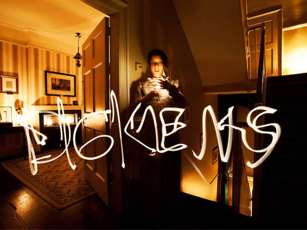 Dickens Museum Halloween