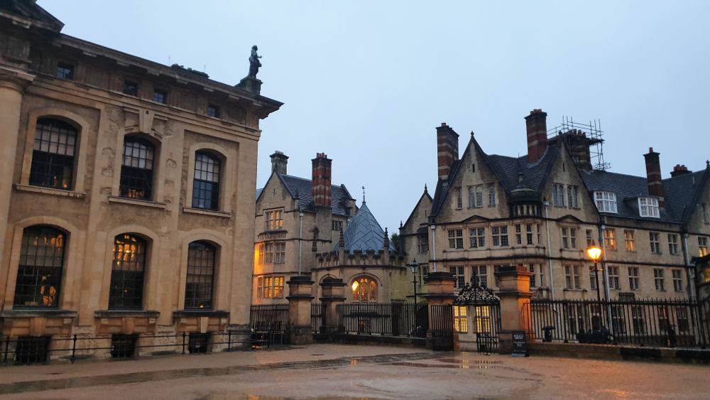 Oxford Lieder where to eat