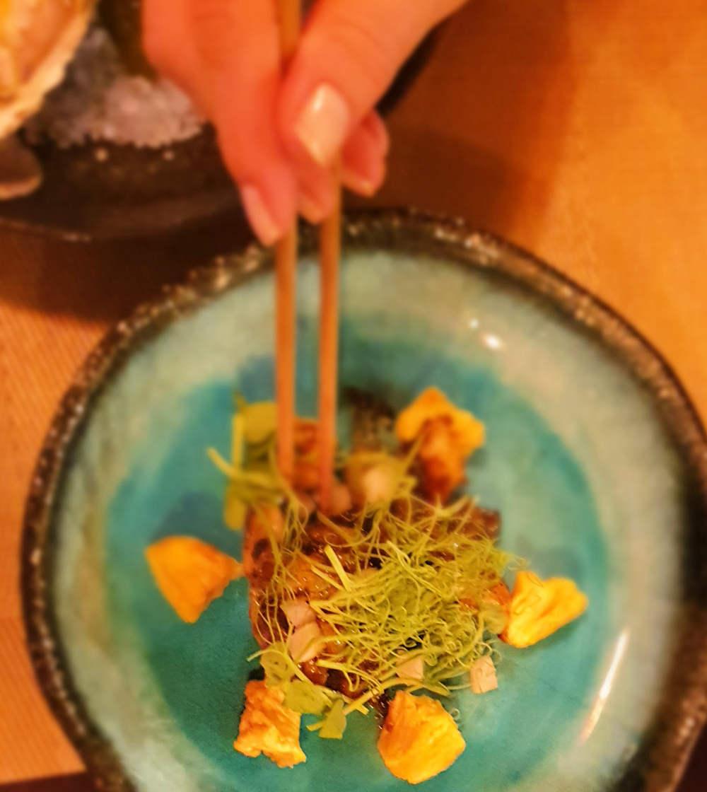 Sticky Mango restaurant