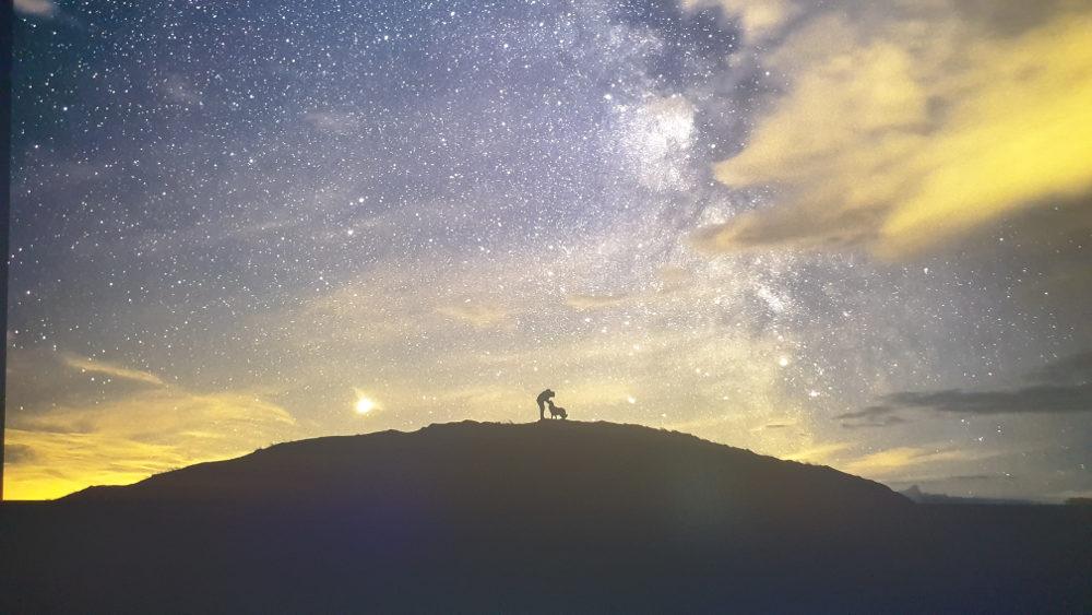Ben Bush, Floyd, Astronomy Photographer of the Year