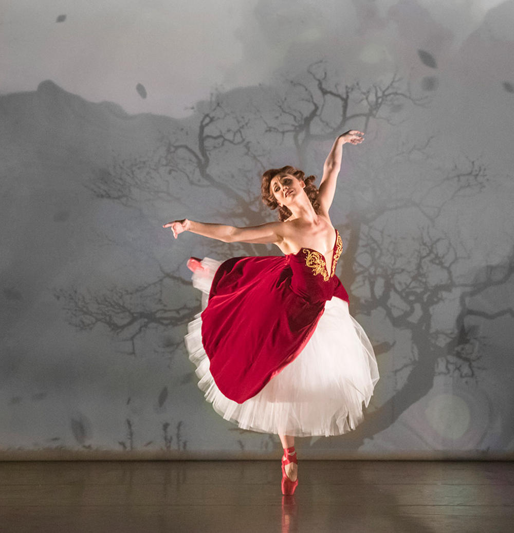 Matthew Bourne's The Red Shoes at Sadler's Wells