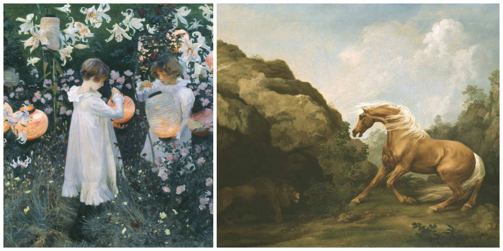 Highlights for kids at Tate Britain