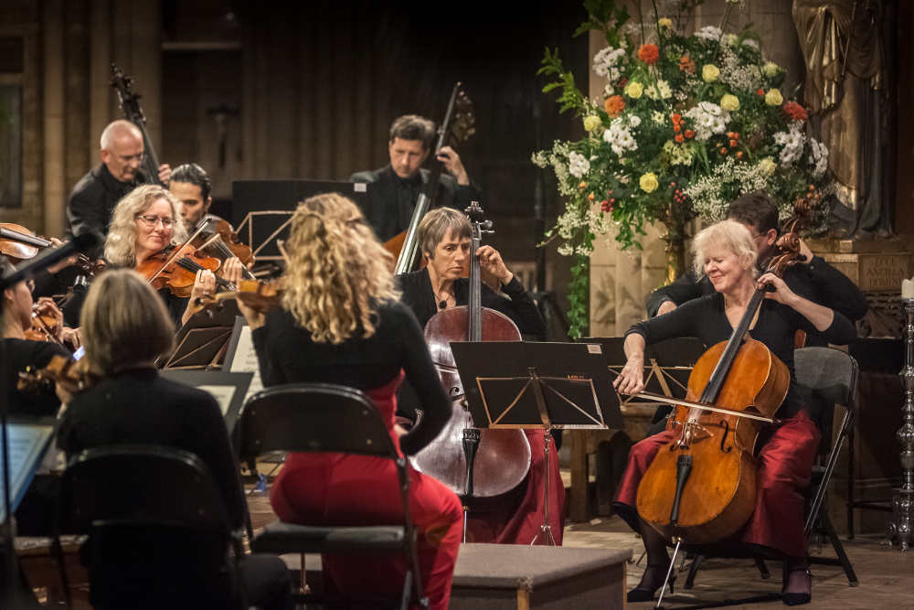 London Mozart Players, watch classical concerts at home