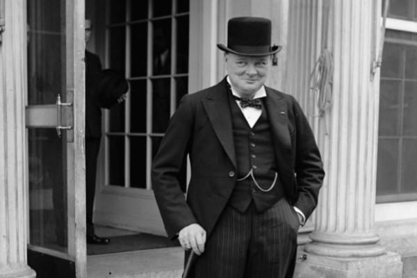 Winston Churchill's London, Churchill locations in London