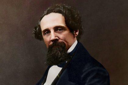 Charles Dickens London
