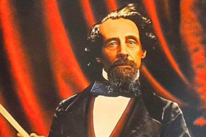 Technicolour Dickens
