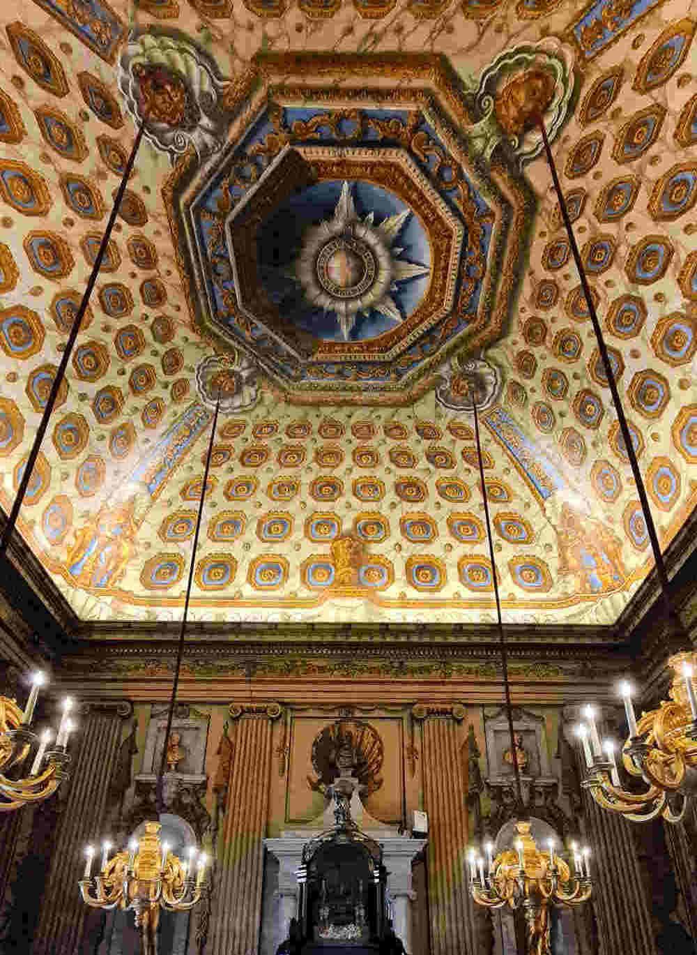 Cupola Room, Kensington Palace