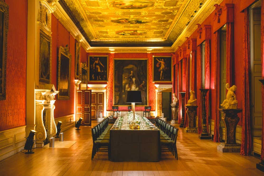 private events, Kensington Palace