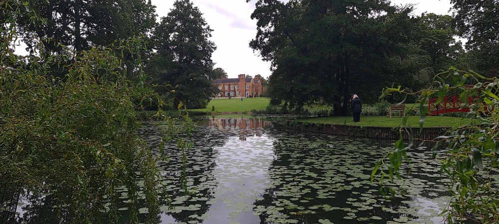 The Vache in Buckinghamshire