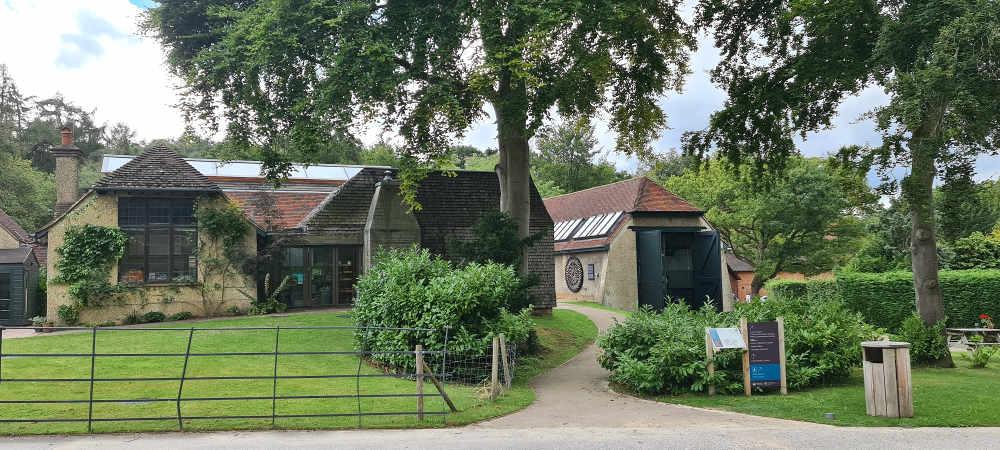 Watts Village, Surrey