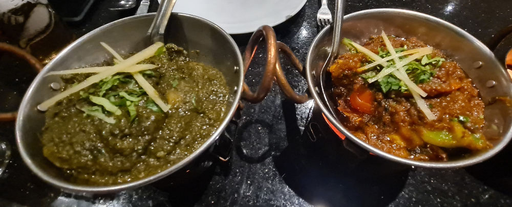 Indian restaurant Southall