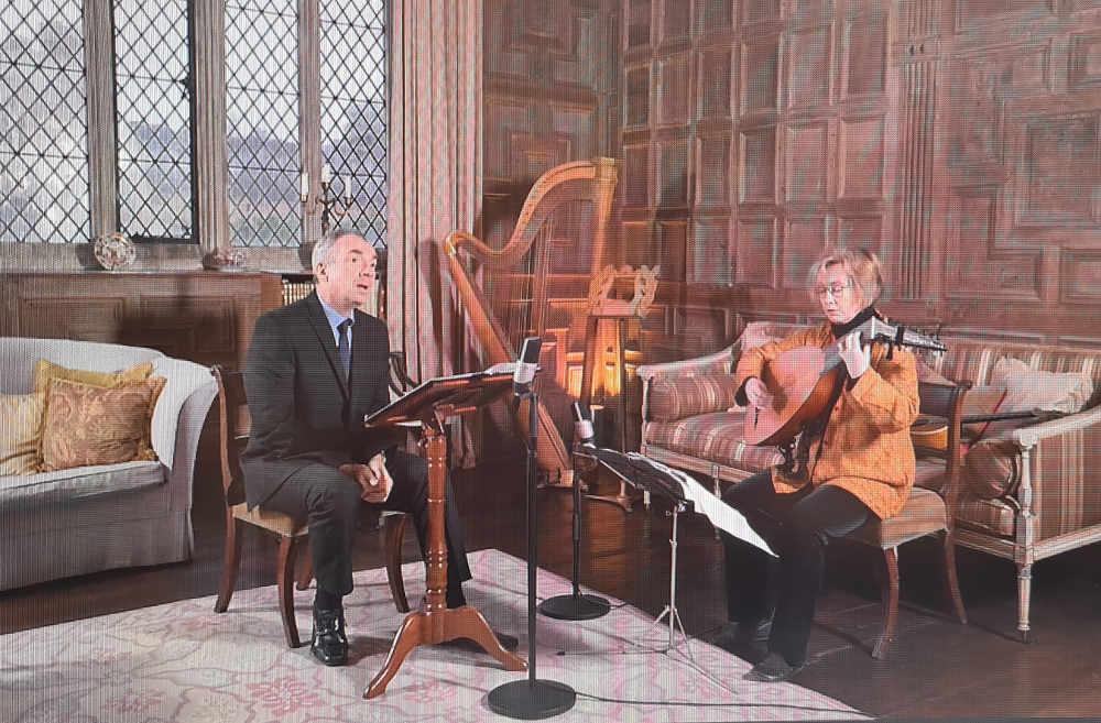 Oxford Lieder Festival 2020, review