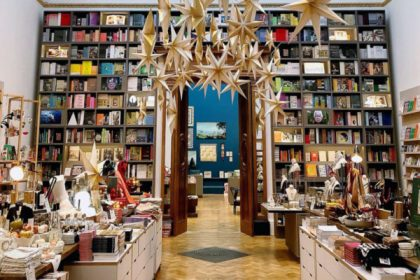 Best museum shops in London