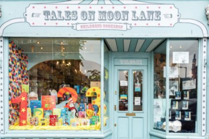 London's best independent bookshops, Bookshops of London