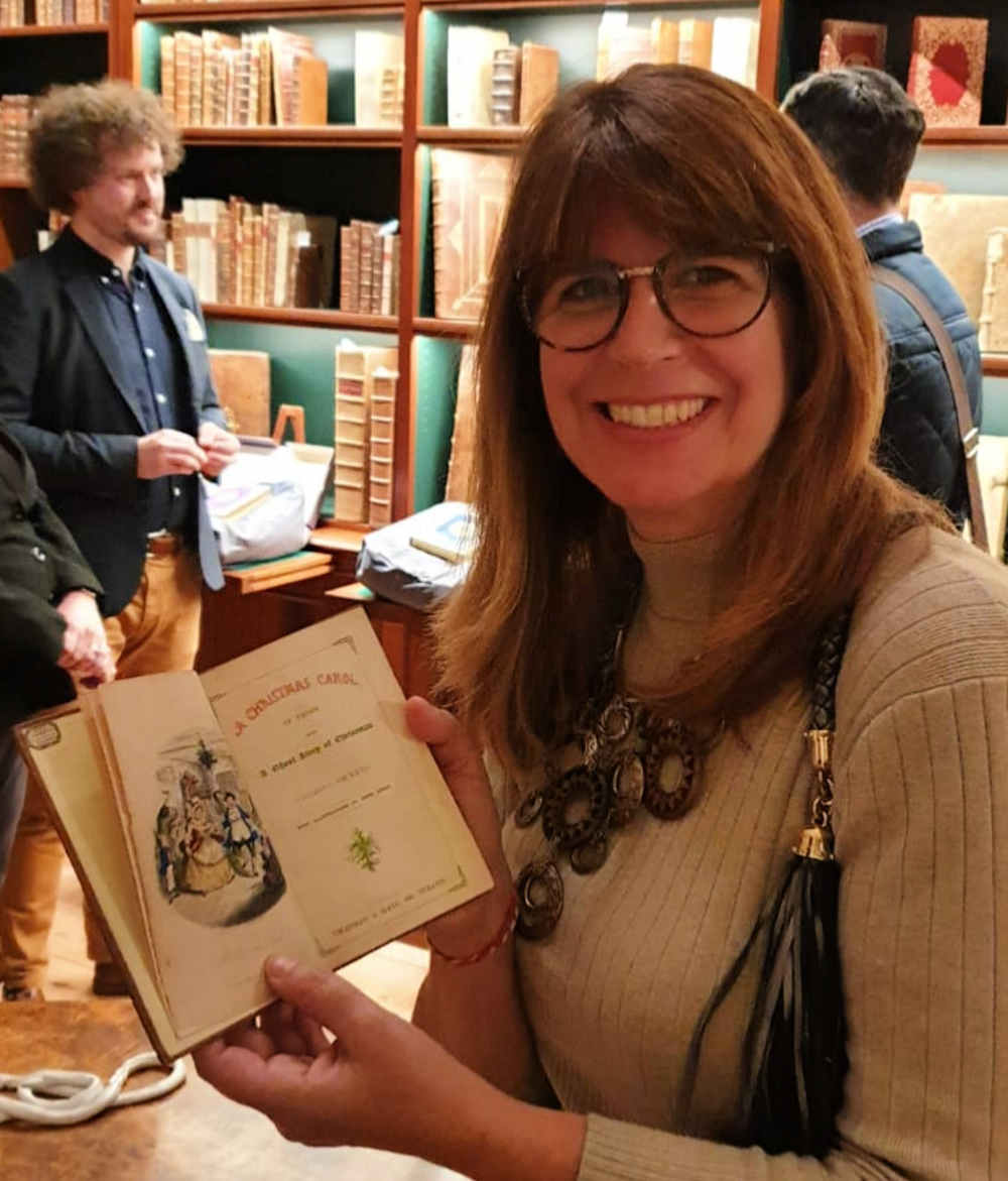 best independent bookshops in London, antiquarian books London