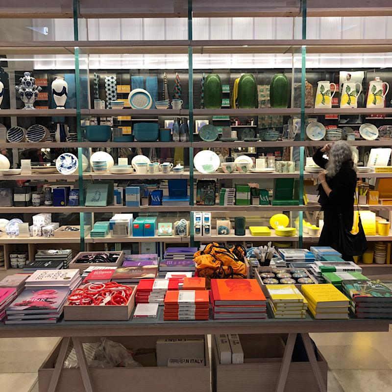 Best museum shops in London