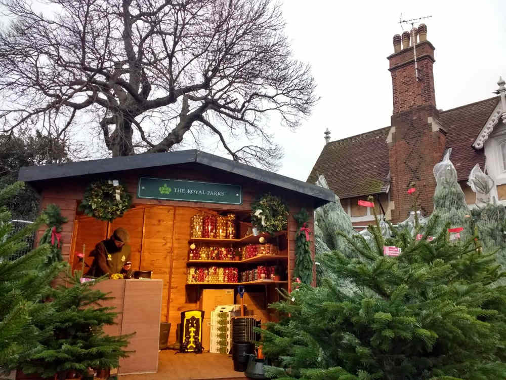 Things to do this Christmas in London