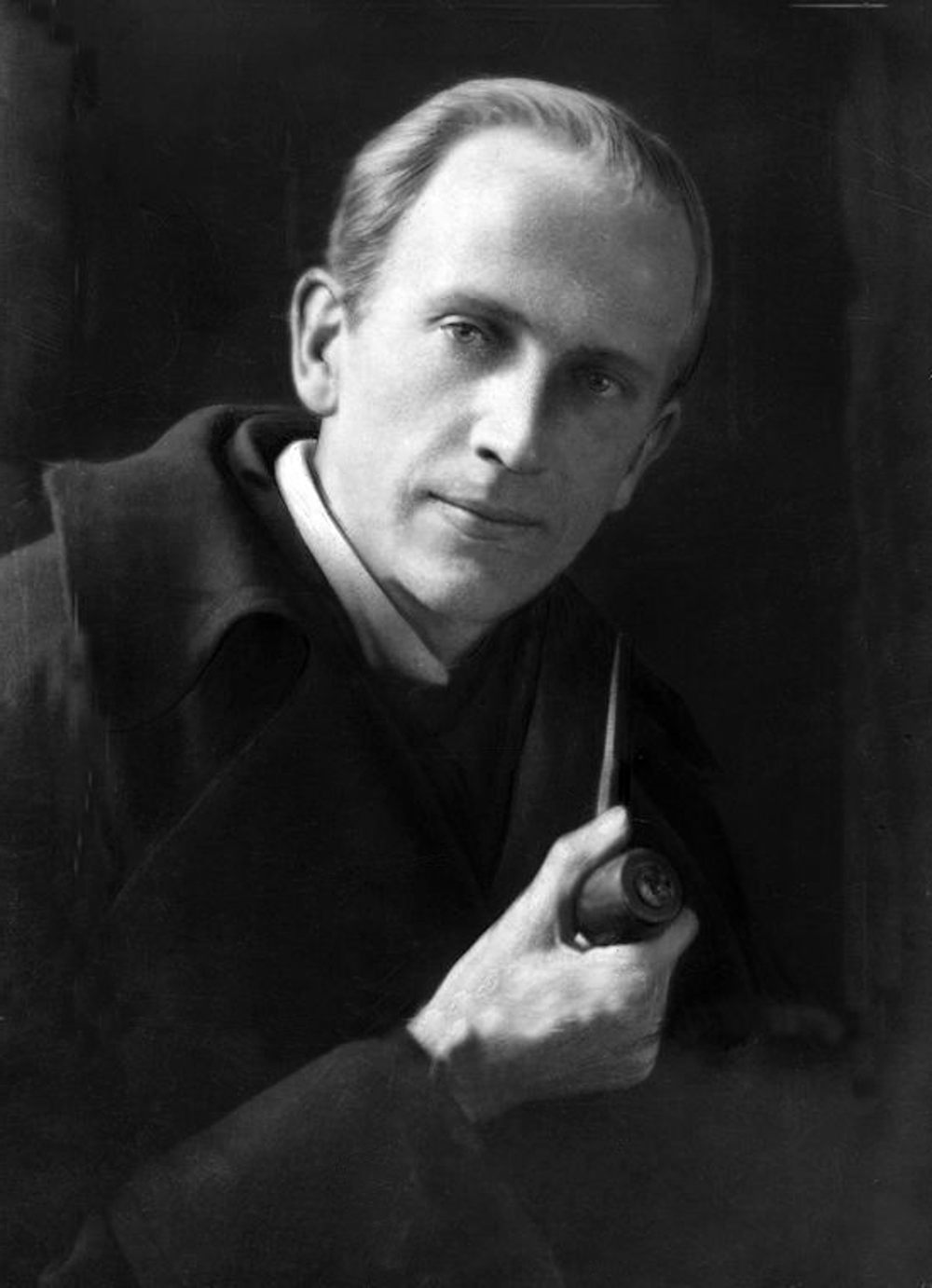 A.A. Milne, Winnie-the-Pooh, famous Londoners