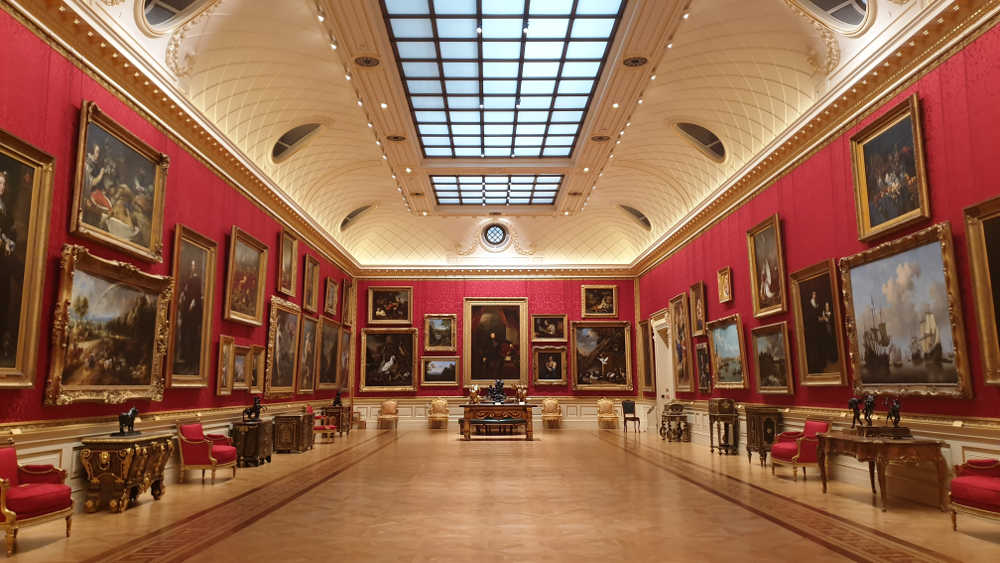 Great Gallery, Wallace Collection