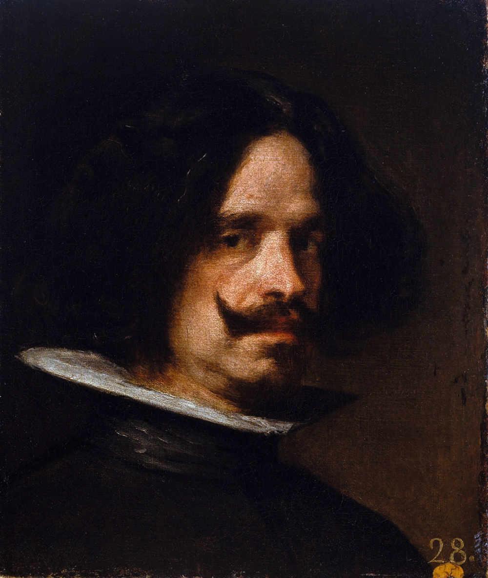 Diego Velasquez