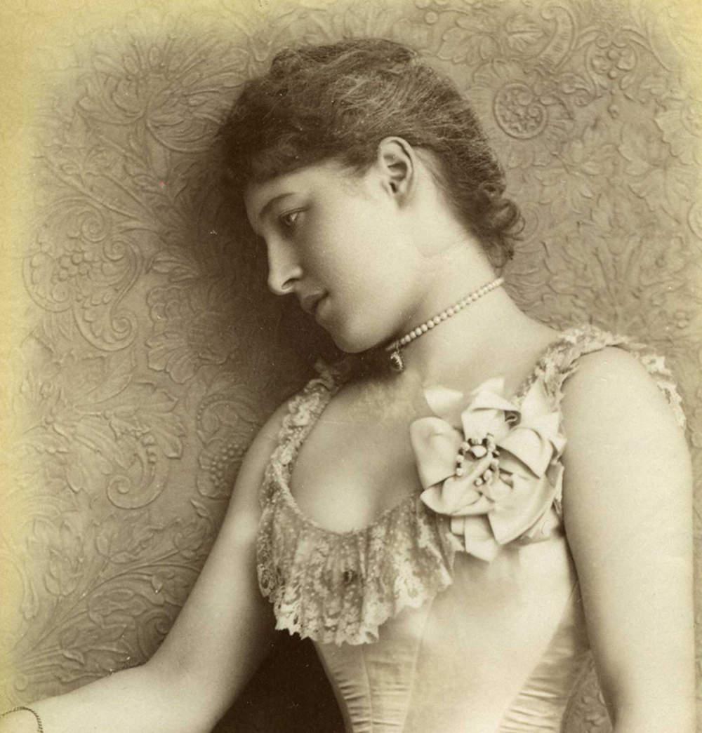 Lillie Langtry, royal mistresses