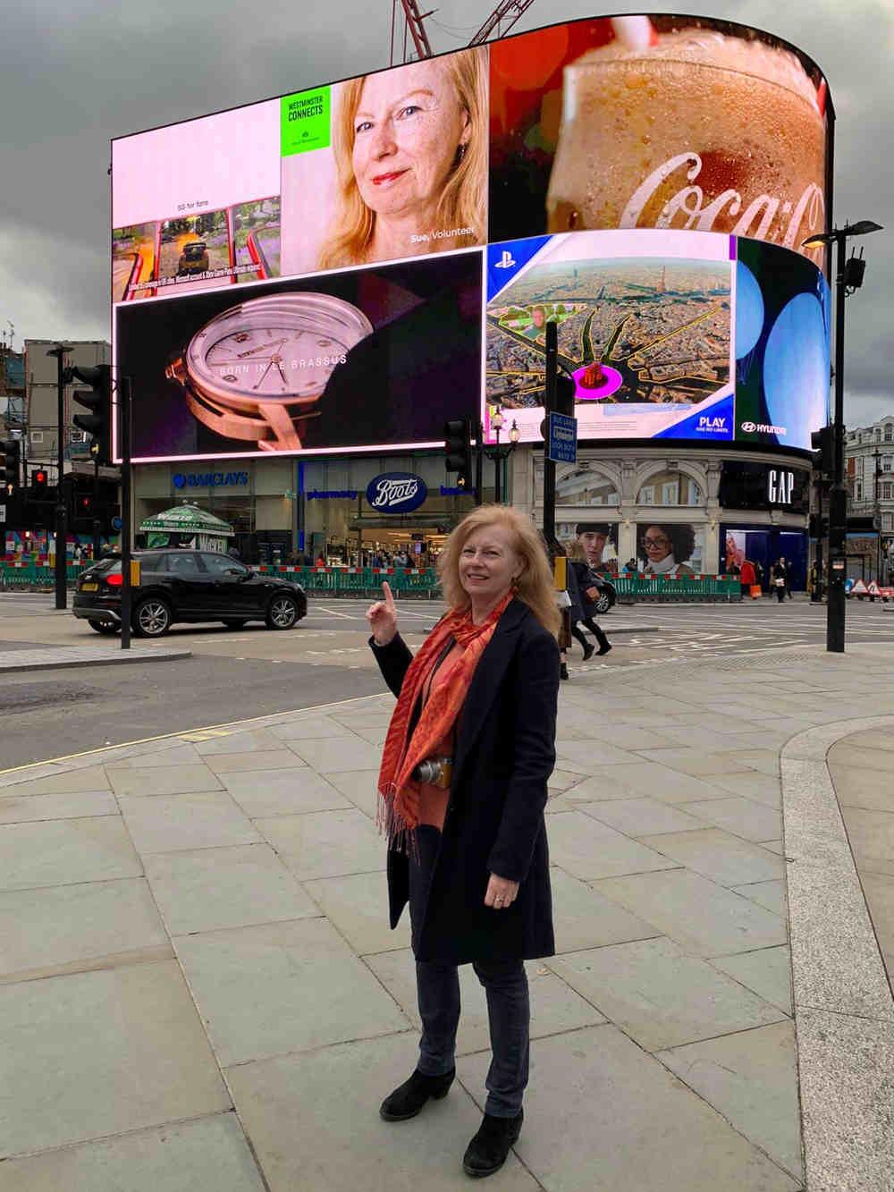 London best walking guide