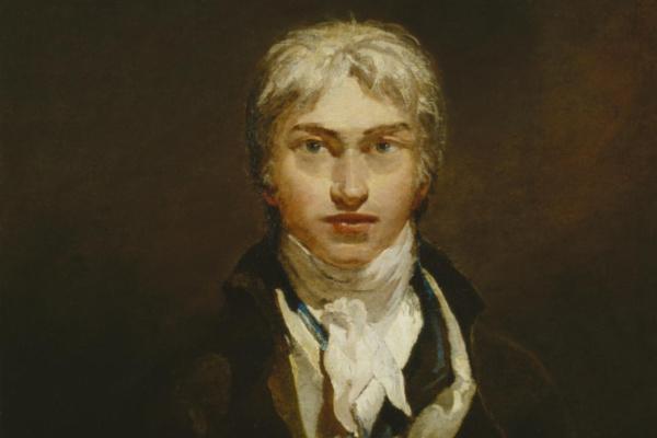 Turner in London