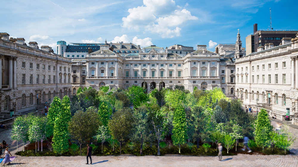 Things to do in London in June