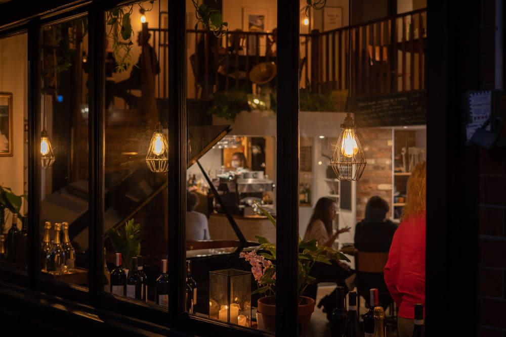 Fidelio Café