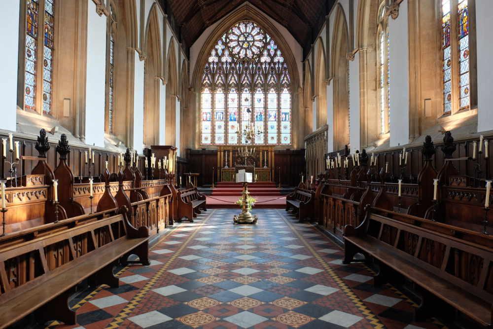 Oxford Lieder 2021